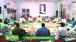 20 Muharram 2020: Fouzty kurel 1 Hizbut-Tarqiyyah Touba