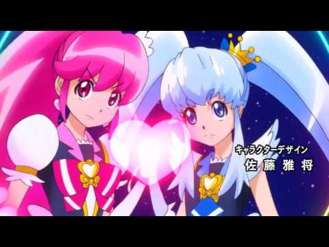Magic Stars Power Nickelodeon 2017 Newest TV Pretty Cure