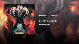 Funeral Of Peace