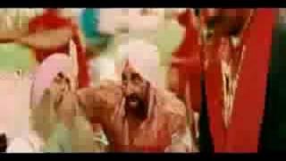 Bhootni Ke - Sing Is Kinng