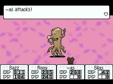 how to use mother 3 funland