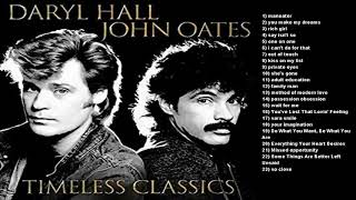 daryl hall and john oates (greatest hits)