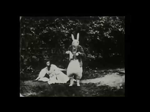 Alice in Wonderland 1903 Full Movie - Lewis Carroll