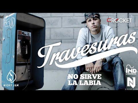 Nicky Jam - Travesuras | Audio Oficial Con Letra | Reggaeton Nuevo 2014