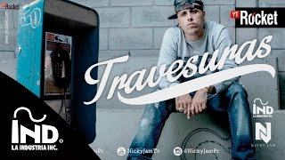 Nicky Jam Travesuras Audio Oficial Con Letra Reggaeton Nuevo 2014.mp3