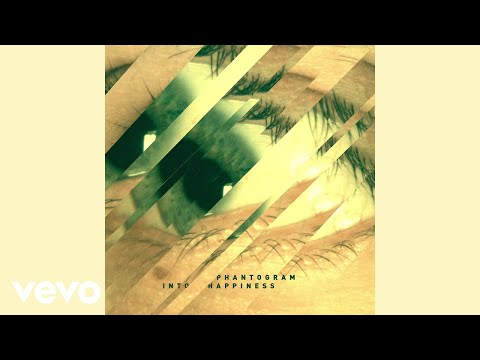 """Phantogram - New Song """"Into Happiness"""""""