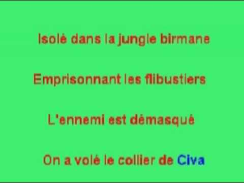 I Am A Connemara Man Lyrics Paroles Je Danse Le Mia - IAM tribute | FunnyDog.TV