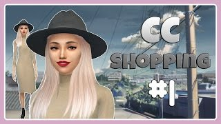 Wo finde ich mein Custom Content? - CC Shopping