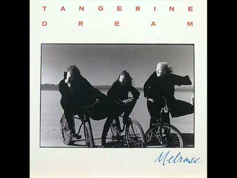 Tangerine Dream - Dolls in the shadow