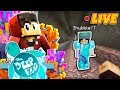 Minecraft: The Deep End SMP! - Shubble Meets Gerald.