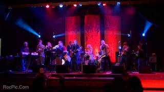 The Buddhahood ~ When We Gonna Go Home ~ January Thaw 2015 ROC NY