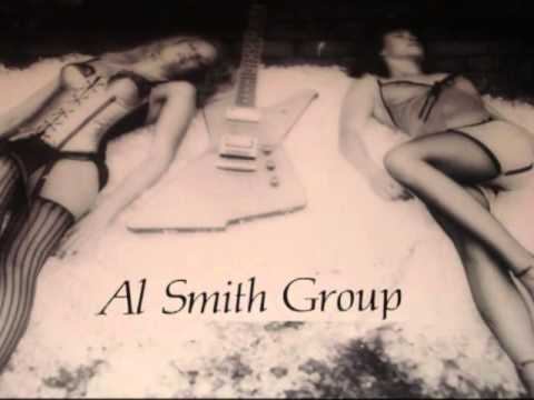 Al Smith Group    Young Girls On Ice