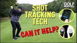 Arccos Caddie Review I Shot-Tracking Tech... CAN IT HELP YOU? I Golf Monthly