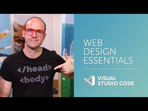 responsive-web-design-essentials---html5-css3-bootstrap-in-visual-studio-code