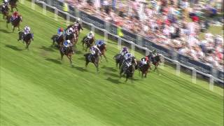 2017 Investec Derby - Wings of Eagle - Racing UK