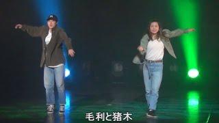 2017.3.19 NARA DANCE SWEET @奈良県文化会館国際ホール.