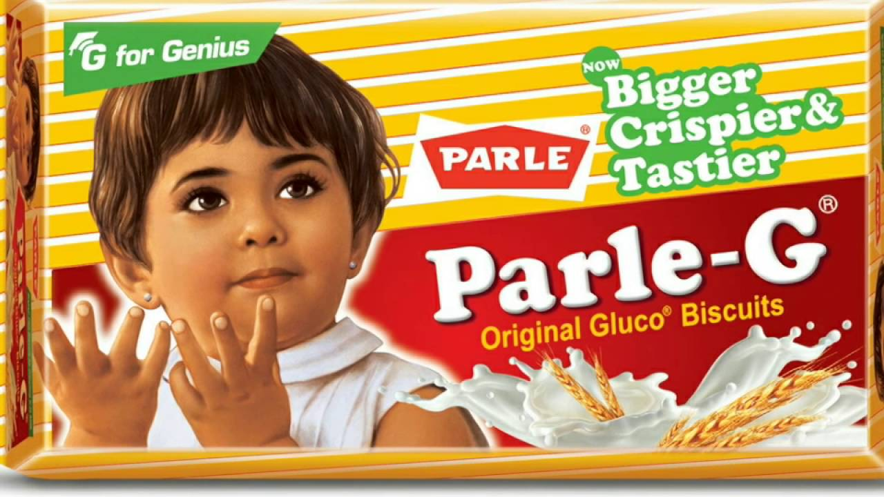 4 p s of parle g company