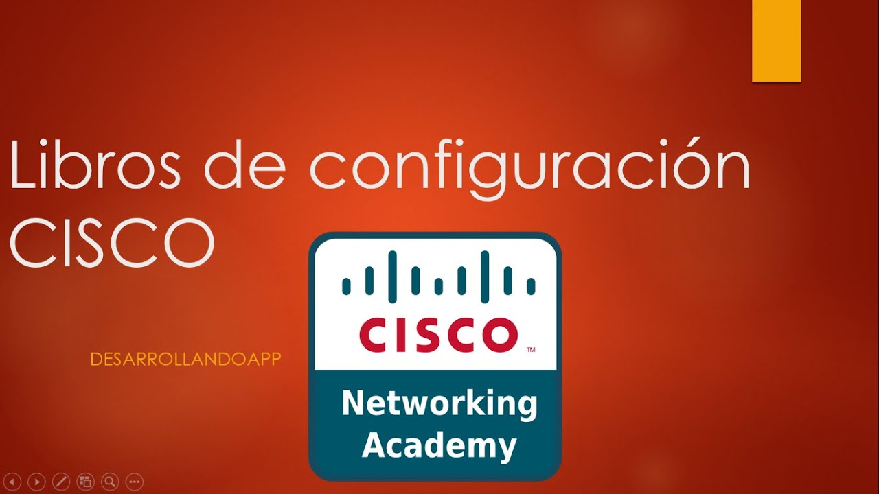 Libros Cisco Libros De Configuración Cisco