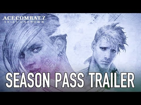 ace combat 7 deluxe edition season pass