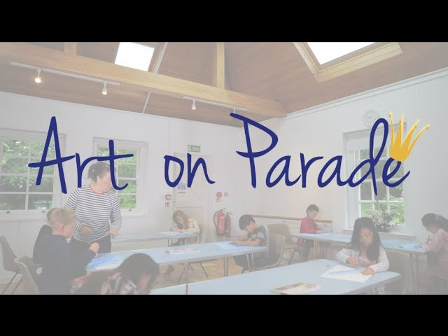 Art on Parade