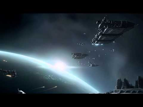 12 Hours - EVE Online Soundtrack (Ambient, Relax, Study, Meditation)