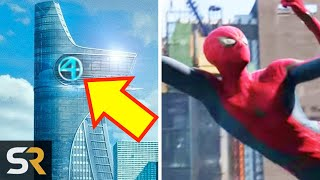 MCU Theory: Avengers Tower's New Owner Is...
