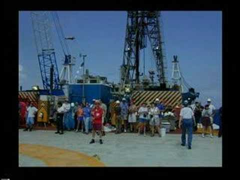 Exploration of Time in the Tropical Atlantic: Deep Ocean Drilling - Perspectives on Ocean Science