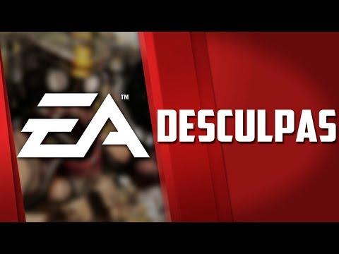 EA pede desculpas por caixas de loot abusivas