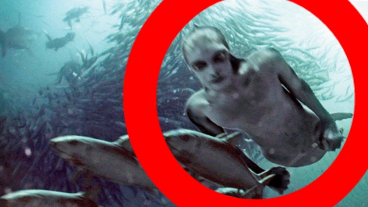 Gibt Es Meerjungfrau Wirklich