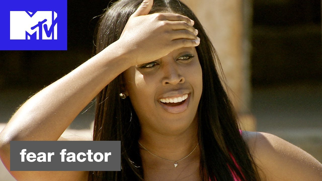 parenting skills official sneak peek fear factor hosted by