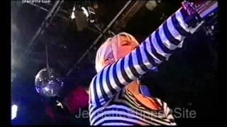 Jeanette Biedermann - 05 - Rockin on heavens floor (LIVE @ VIVA)