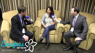 Cindy Morrow Interview - EQI - Las Pegasus Unicon 2013