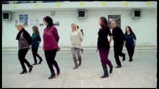 Melody Dance - Disco Tango (coreografia Juanny Dance)