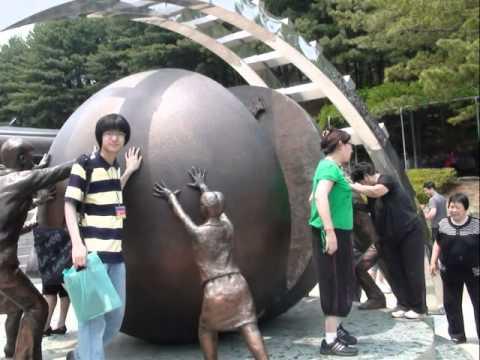 Korea DMZ Tour for travel