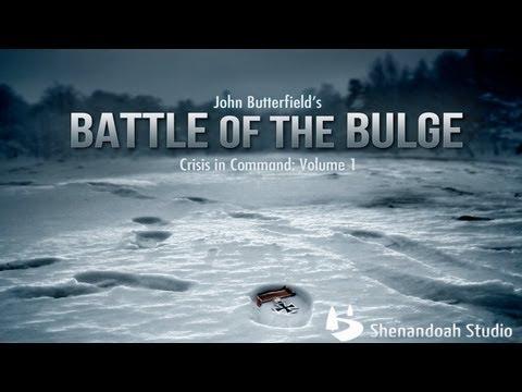 Battle of the Bulge - iPad/iPad Mini/New iPad - HD Gameplay Trailer