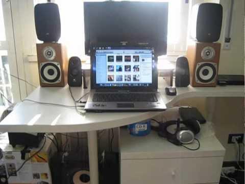 My Room 720p Bass Test ( Lil Jon - Bia Bia)(HD Audio)
