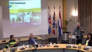 Raadsconferentie ondermijning