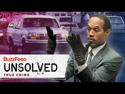 Thumbnail: The Shocking Case of O.J. Simpson