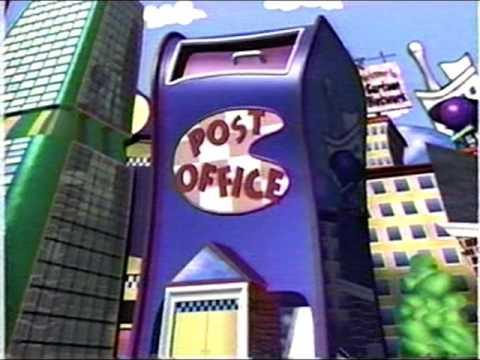World Cartoon Headquarters
