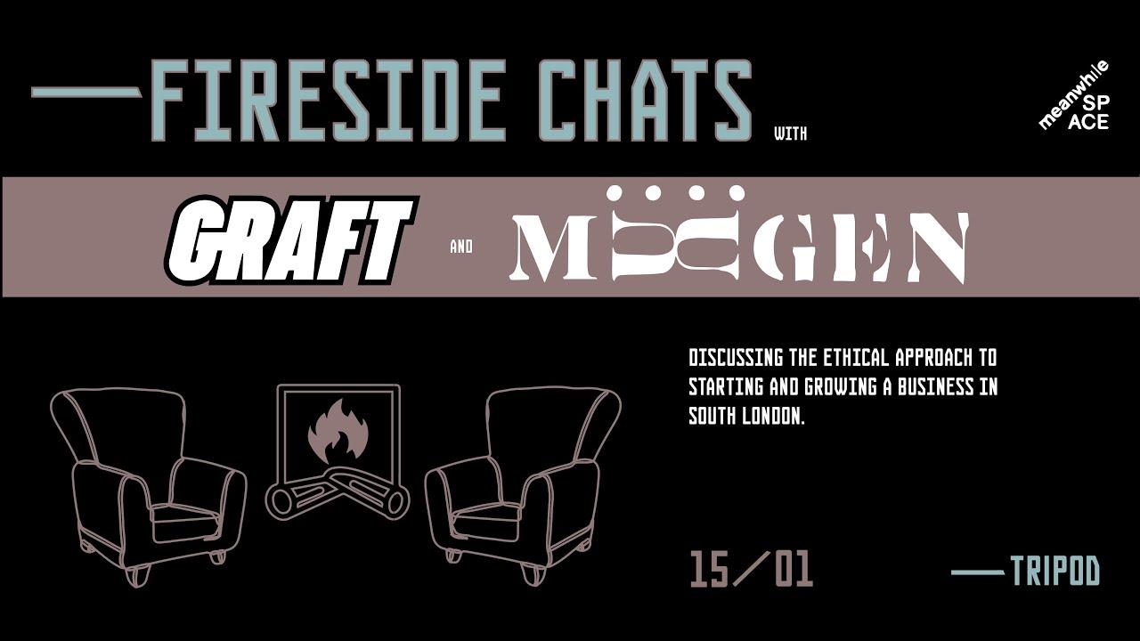 Tripod Fireside Chats #1