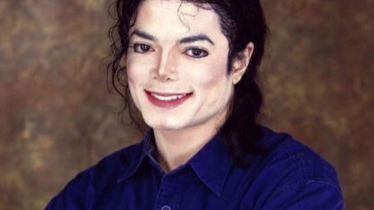 Michael Jackson Has The Most Beautiful Smile In The World Youtube