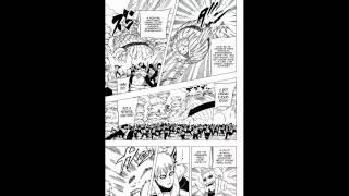 Наруто 557 глава Видео Манга (Ураганные Хроники 302 серия)