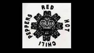 Red Hot Chili Peppers- Funky Crime