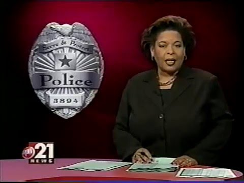 KPXJ-TV 9pm News, November 26, 2003