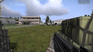 Arma 3 sound mods: Dragonfyre with Impulse