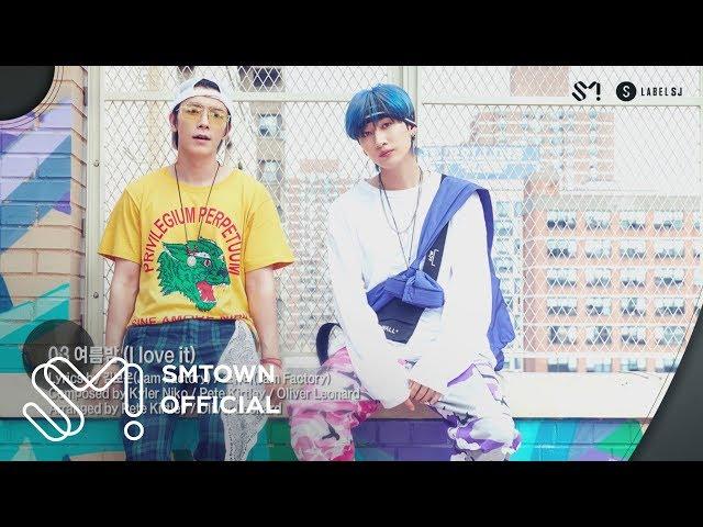 SUPER JUNIOR-D&E 슈퍼주니어-D&E The 2nd Mini Album