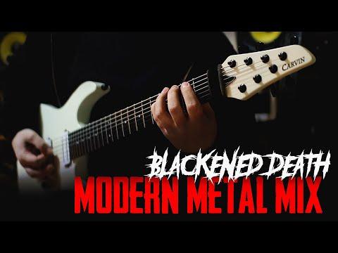 Modern Blackened Death