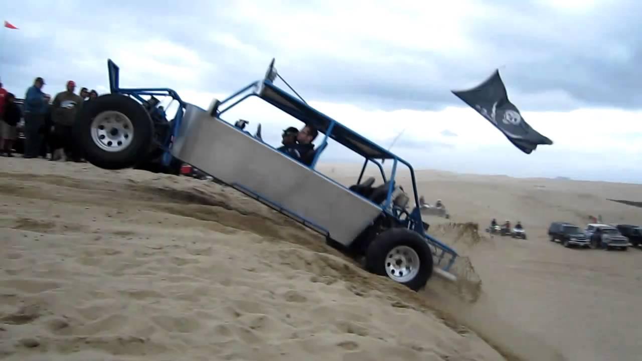 Sand Rail Dune Buggy Oceano Dunes Pismo Beach