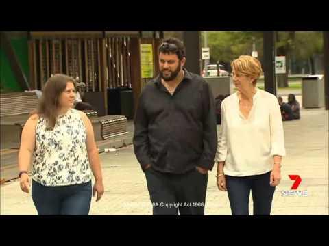 Channel 7 News- Oakden Shutdown  21/04/17