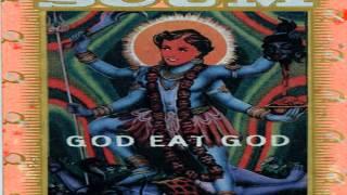 भगवान भोजन भगवान KINGDOM SCUM